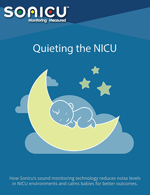 Quieting the NICU e-book