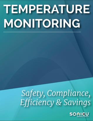 Temperature Monitoring E-book