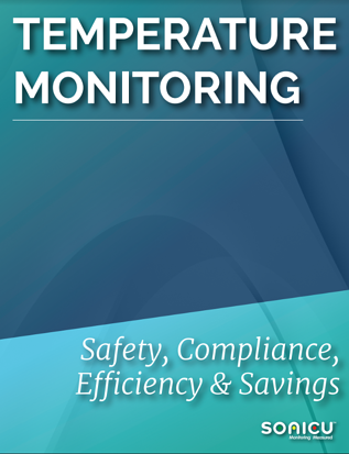 Temperature Monitoring E-book