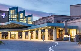 Hospitals - Hospital Facade