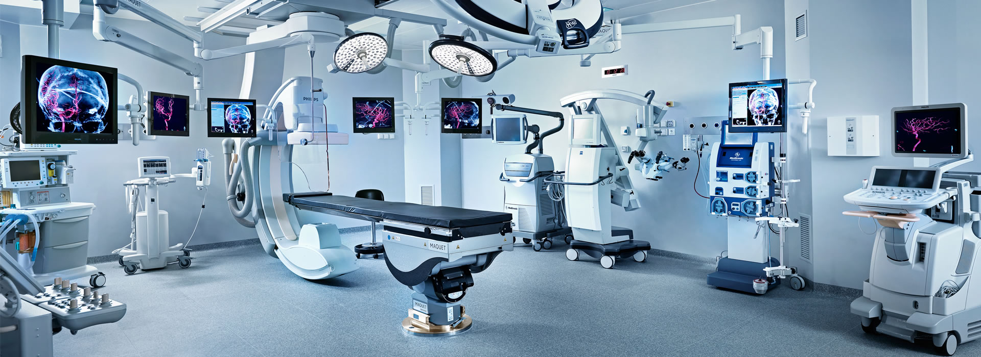Surgery Center - Operating Room