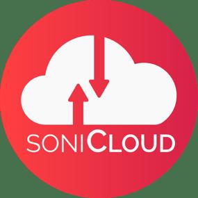 Sonicloud Icon (Main)