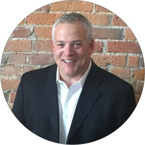 Joe Mundell - VP of Sales