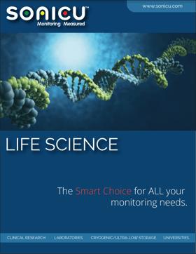 Life Science Brochure Thumbnail