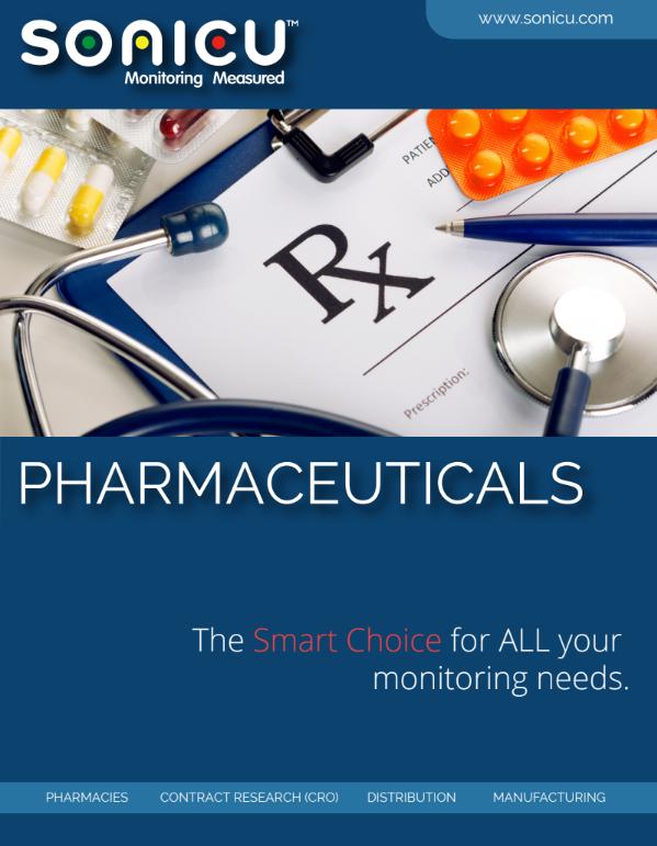 Pharma Brochure