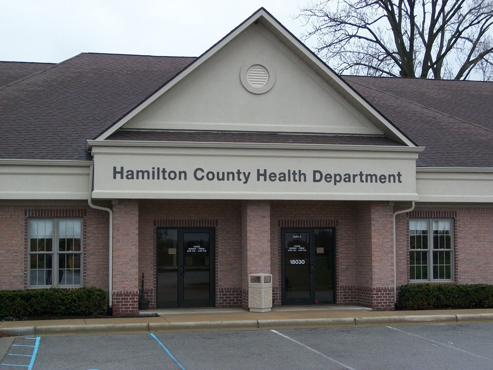 Hamilton County becomes latest health department to protect vaccines with Sonicu wireless temperature sensors.
