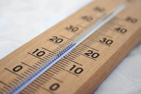 Health care has come a long way from Dr. Allbutt's thermometer to remote temperature monitoring.