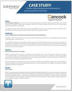 Pharma-Hancock-Regional