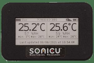 SoniShield Display copy
