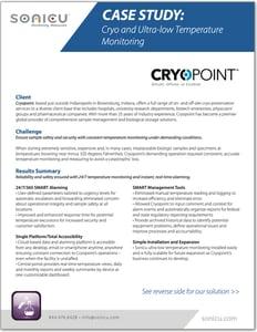 cryogenic-cryopoint
