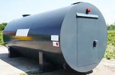 Fuel Level Monitoring